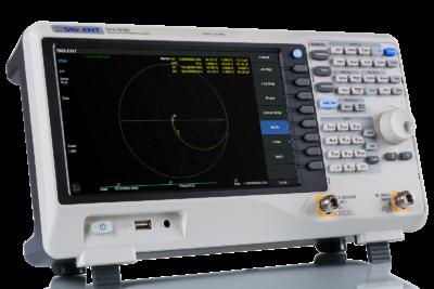 Spectrum & Vector Network Analyzer
